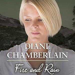 Fire and Rain Audiobook