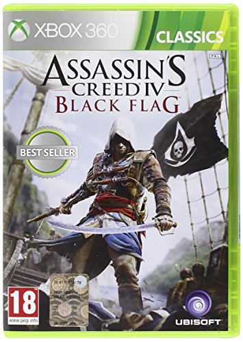 Assassin's Creed IV - Classics Edition