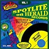 Herald Records: Doo Wop Rhythm & Blues 1