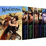 Maelstrom Compilation Set: (Yaoi)