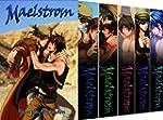 Maelstrom Compilation Set: (Yaoi) (En...