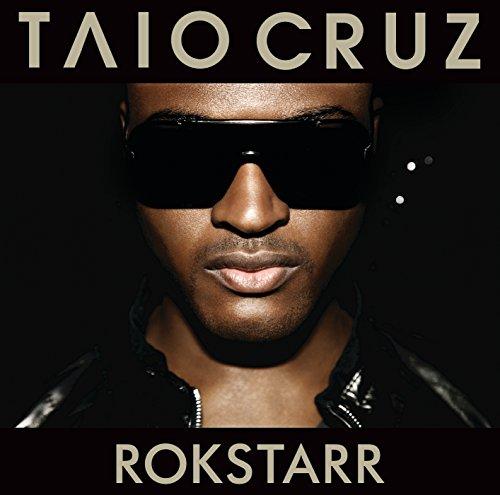 CD : Taio Cruz - Rokstarr (CD)