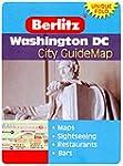 Washington DC Berlitz Z Map (Berlitz...