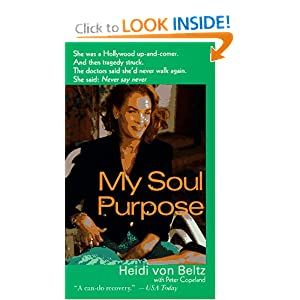 My Soul Purpose Living Learning And Healing Heidi Von