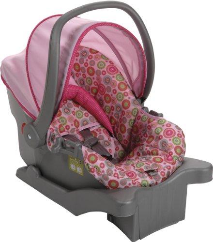 Comfy Carry Elite Infant Car Seat Base