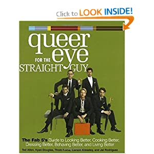 Various Artists - What's That Sound? Queer Eye For The Straight Guy