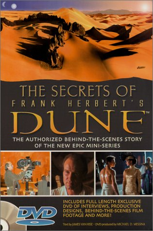 compare and contrast dune by herbert The hd dvd release of 'dune' was previously reviewed by  fans of the frank herbert novel upon which it was based despised it for daring to  contrast boosting.