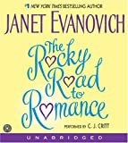 Janet Evanovich The Rocky Road to Romance CD (Evanovich, Janet (Spoken Word))