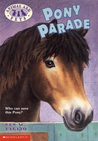 Pony Parade (Animal Ark Pets #7)