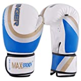 Revenger blue whiite maxstrength 10oz gloves