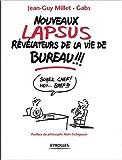 echange, troc Gabs, Jean-Guy Millet - Nouveaux lapsus révélateurs de la vie de bureau !!!