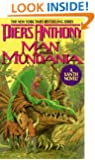 Man from Mundania (Xanth, No. 12)