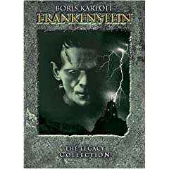 IMDB: Frankenstein