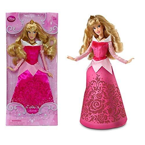 Ufficiale Disney La Bella Addormentata 30 centimetri Aurora Classic Doll