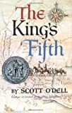The King's Fifth (0395069637) by Scott O'Dell