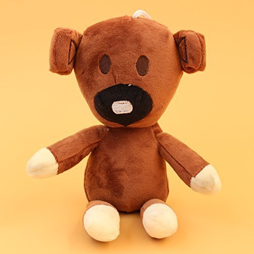 Mr. Bean LOL Teddy Bear 11 Inch Toddler Stuffed Plush Kids Toys (Dora Teddy Bear compare prices)