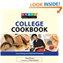 Knack College Cookbook: Dorm Eating And Apartment Feasting (Knack: Make It Easy)