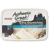 Feta Authentic Greek Cheese - 7 Oz