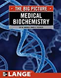 img - for Medical Biochemistry: The Big Picture (LANGE The Big Picture) book / textbook / text book