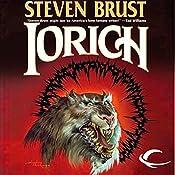 Iorich: Vlad Taltos, Book 12 | Steven Brust