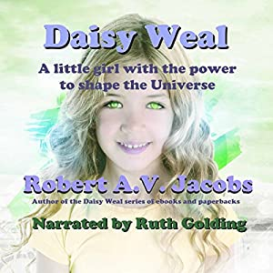 Daisy Weal Audiobook