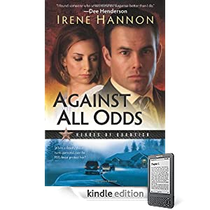 Against All Odds (Heroes of Quantico Series, Book 1)
