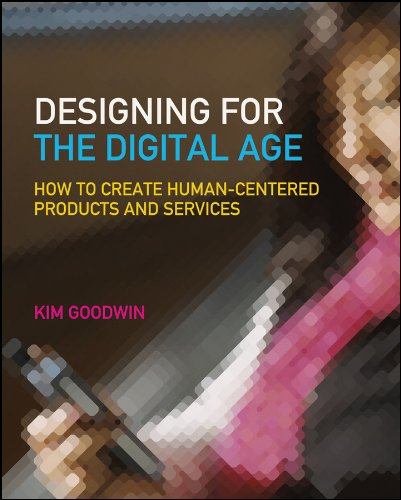 Kim Goodwin  Alan Cooper - Designing for the Digital Age