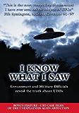 I Know What I Saw/UFO Case File [DVD]