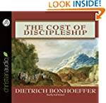 Cost of Discipleship, The  AUD