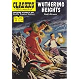Wuthering Heights (Classics Illustrated)by Emily Bronte