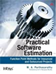 Practical Software Estimation: Functi...
