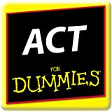 ACT� Test Prep for Dummies