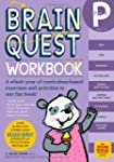 Brain Quest Workbook: Pre-K: A whole...