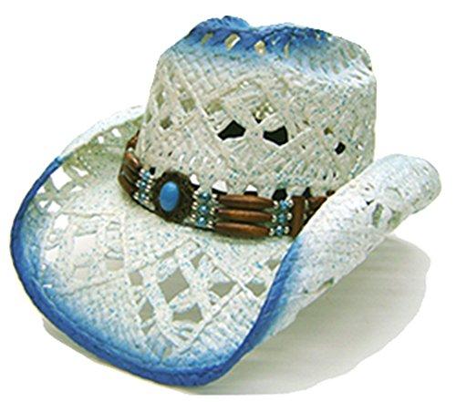 modestone-womens-straw-cappello-cowboy-l-white-blue