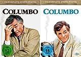 Columbo Staffel 9+10 (9 DVDs)
