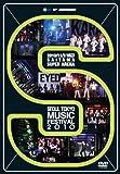 SEOUL TOKYO MUSIC FESTIVAL 2010 [DVD]