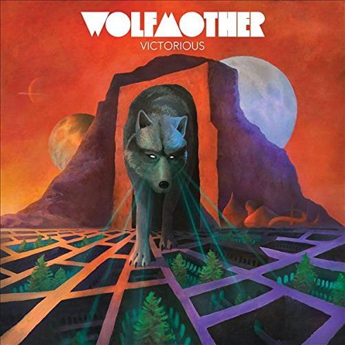 Wolfmother - Wolfmother (10th Anniversary Deluxe Edition) - Zortam Music