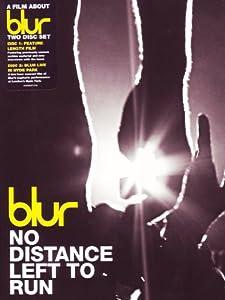 No Distance Left To Run [DVD] [2010]