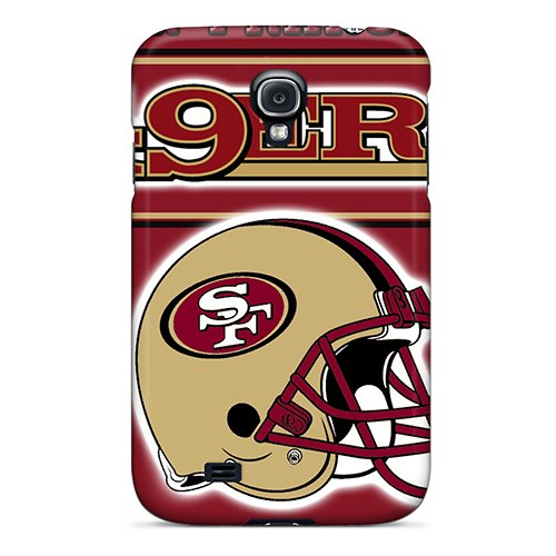For Galaxy Case, High Quality San Francisco 49Ers For Galaxy S4 Cover Cases