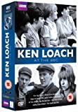 Ken Loach at the BBC [DVD] [1965]
