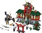 LEGO Ninjago 70728 Battle City