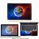 MATTE Protective Decal Skin Sticker (Matte Finish) for Macbook Pro 13 (release 2009) with 13.3 in screen case cover 2i_MAT- Mcbkpro13-587