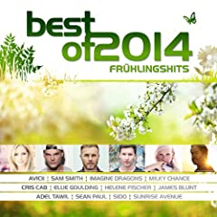 Best Of 2014 - Fr�hlingshits [Explicit]