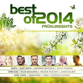 Best Of 2014 - Fr�hlingshits [Explicit]