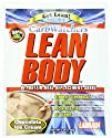 Labrada Nutrition Carb Watcher Lean Body Meal Replacement Powder, Neapolitan, 2.29-Ounce Packets…