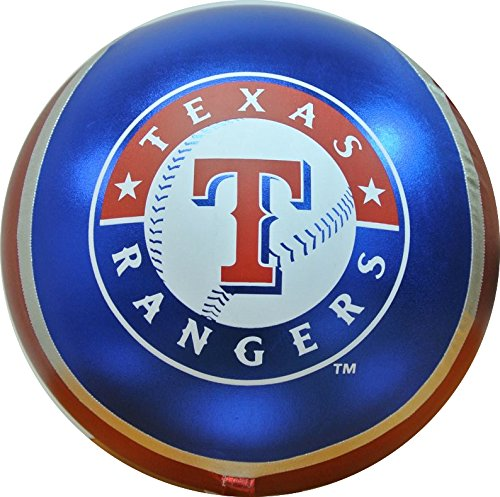 14'' Y'all Ball Baseball-Texas Rangers (MLB) - 1