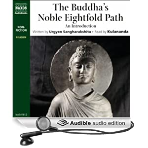 Buddha's Noble Eightfold Path (Unabridged)