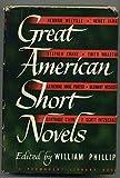 Great American Short Novels
