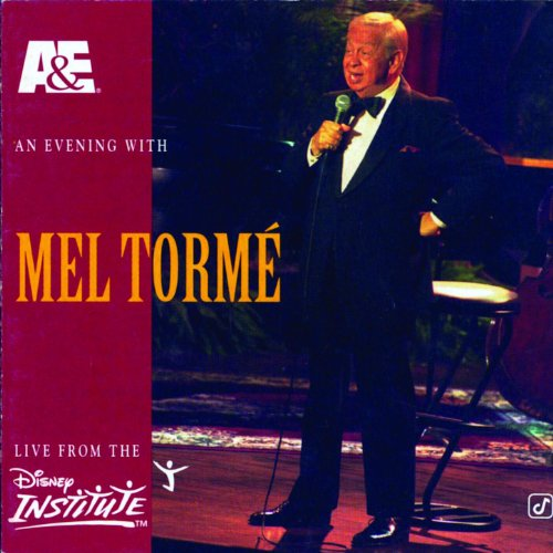 A&E Presents An Evening With Mel Tormé - Live From The Disney Institute