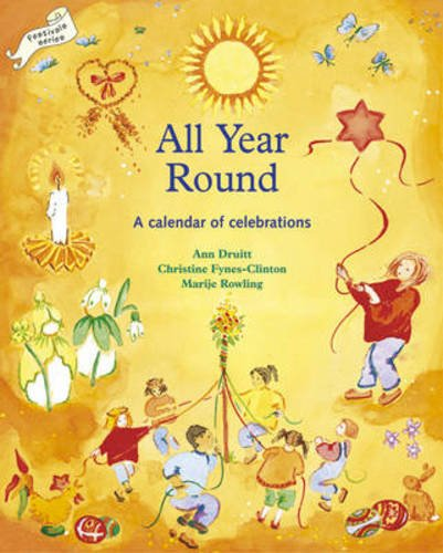 All Year Round: Christian Calendar of Celebrations (Lifeways S) (Festivals Family And Food compare prices)